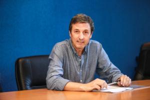 Alberto Boz