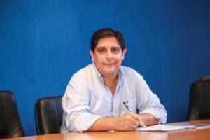 Ricardo Bertola